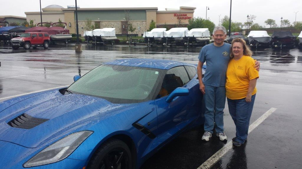 Bass Pro Shops Clean Shine Show Corvette Club Of Kansas City - Bass pro car show
