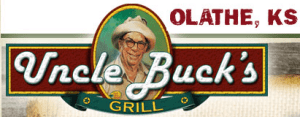 Uncle Bucks logs